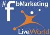 post your website/any link to over 4,000,000 (3 million) Facebook group members and 13,500+ Facebook Fans