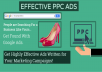 write Best AD Copy for Your Google Adword Campaign