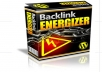 give you Backlink Energizer To Crush Google SERPS and Outrank Your Competition