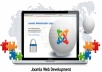 quickly install Joomla for you