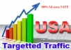 15000+ real traffic within 7 days