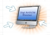 give you Digi Article Blaster To completely automates your syndication,  blasting your article to over 150 directories with a single click