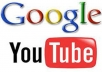 boost your video ranking in google and youtube first page