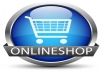 install  prestashop and input 100 products