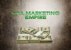Expose How To Easily Make 3-5 Figures Per Day From A Very Simple CPA Marketing System