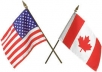 Give Unlimited Traffic only from USA & Canada for 01 Month