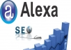 teach you how to get HIGHER rank in Alexa Super Faster