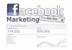 send UNLIMITED Traffic To Your Site Using 500k Facebook Fanpage + 500 Backlink