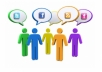 Promote Your Website, Business, Products To More Than 2M People Facebook