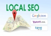 do 40 USA Local Citations to improve your local search rankings