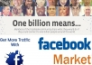 publicize Your Message To Over 947,947 FBK People