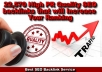 do 22,570 High PR Quality backlinks that will Increase Your Ranking