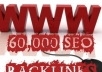 give Absolute Best Quality 25000 Verified Live Seo BACKLINKS