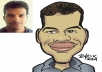 do a COLOR caricature from your photo