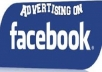 advertise to 100 groups on facebook