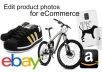 processing images for amazon and ebay