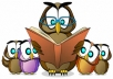 write a 400 word fantastic children's story for you