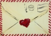 write a love letter for you...
