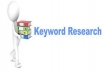 do full Full SEO Keyword Research to Find the Top