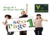 do SEO for your webpage on google Page 1 onpage seo
