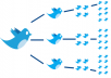 Make your Tweets Retweeted on Twitter and give you 200 retweets per tweet For 2Days. Build Your Social Media Back Links and Get More Followers andTop Rankings for Your site.