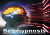send you soundtrack for self hypnosis