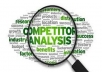 give you competitor analysis report