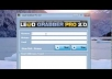 Sell To You A LeadGrabber-Extract UNLIMITED TARGETED EMAILS From Google