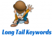 do in depth keyword research for your Website and Blog