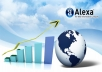 Boost Your Websites Alexa Rankings