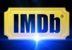 """Limited : buy 5 get 1 free ! I will help you increase your rate on IMDb , you can request any 8 or 9 or 10 star .You can buy many times the same page if you want.in addition I can add 170 voted """"useful"""" for reviewers.  *** over 100 customers happy with this gig ! ***"""