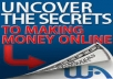 Teach You How You Can Make High Income Online In Next 10 Minutes