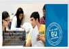 shout your business to Top USA student portal