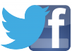 promote your link to 1million users from Facebook and Twitter