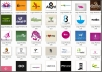 create amazing logo for your company or brand