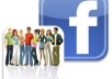 promote your Advertisement,url or anything on my active facebook page with 74,367 fans and keep it forever