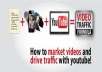 give you hot video traffic