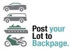 post your ads on backpage upto 10 ads per order