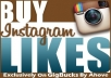 Give Instant 5000 Instagram Likes In Your Photos, Videos