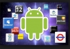 promote your android app with 30 installs and 30 Gplus