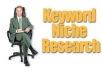 perform a detailed professional Keyword Research on your niche