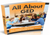 "Send you book link ""All About GED """