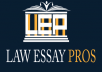 give you 20% discount on writing your all items related to law education