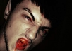 turn your face to vampire face in photoshop
