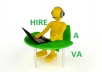 be Trusted Virtual Assistant for 1 hour