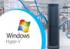 Windows Core2 VPS 8GB 50GB HDD