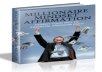 give you Millionaire Mindset powerful Affirmation for