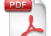 I can convert any PDF you give me, into a .doc (word) document. i have my own software to convert pdf to doc. I will give you very quick service.