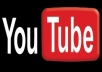 give a special YouTube pack 600+ views, 80+ likes and 40+ subscribers