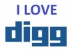 give 50 diggs by real users to your url within 24 hours